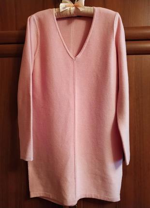 🌸платье- туника*свитер*пуловер*короткое платье