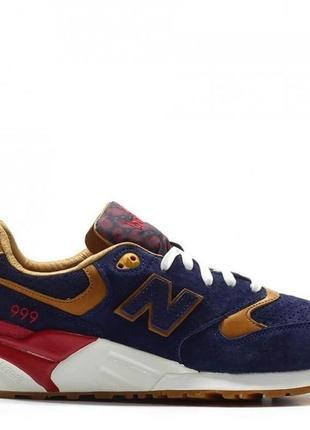 Кроссовки sneaker politics x new balance   42.5