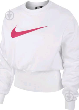 Кофта Nike толстовка