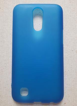 Смартфон LG K10 (2017) бу