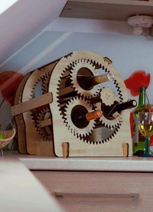 """Мини бар """"Шестеренки"""",более 20 видов минибаров!!!подарок,сувенир"""