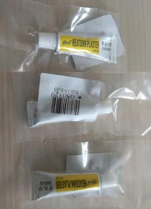 термопроводящегоклея Stars-922 ткрмоклей