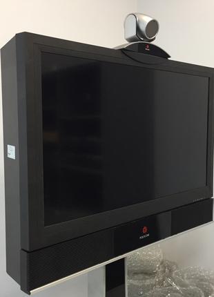 Онлайн видеоконференция Polycom HDX 7000 | Полный комплект |