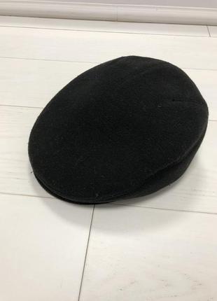 Мужская зимняя кепка шапка шляпа