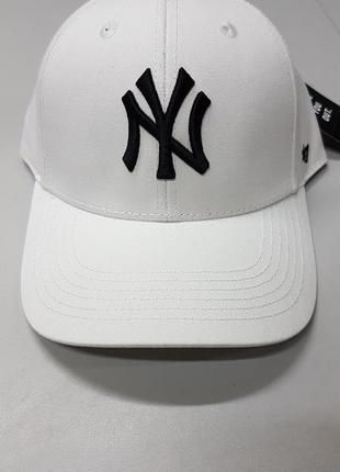 Бейсболка new york бейсболка new york yankees