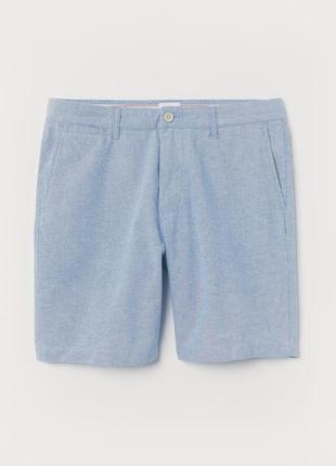 Мужские шорты от h&m