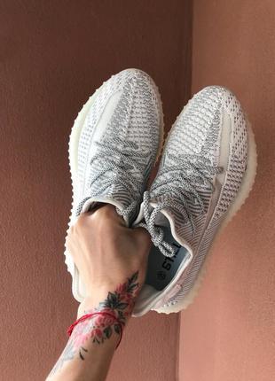 Новая коллекция кроссовки адидас изи мужские  очень трендовая ...