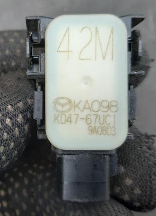 Mazda Датчик парковки KD47-67-UC1