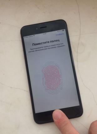 Продам терміново iPhone 6 Plus 64 gb
