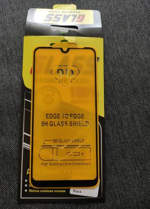 Защитное стекло redmi 7