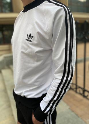 Свитшот Adidas - Line,White
