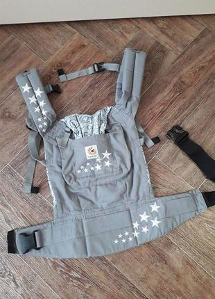Эрго рюкзак в новом состоянии
