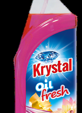 Освежитель воздуха KRYSTAL на масляной основе 750 мл (Чехия)
