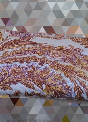Подушка для здорового сна с гречневой шелухой