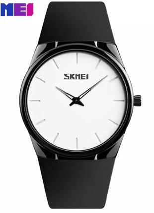 Часы SKMEI 1601S Black_White