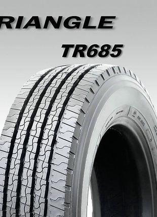 Нові TRIANGLE TR685 (235/75R17.5 143/141J)БЕЗКОШТОВНА Доставка
