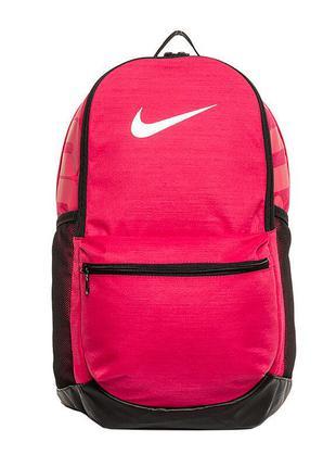 Рюкзак портфель сумка nike brasilia backpack оригинал -20%