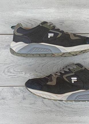 Fila мужские кроссовки оригинал весна