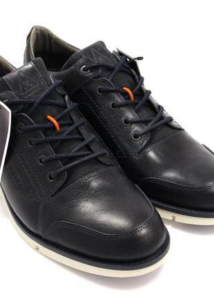 Мужские туфли gaastra 9004 / размер: 44