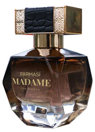 Женская парфюмированная вода Madame
