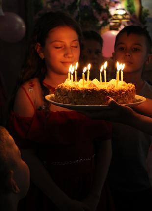 День Рождение для Подростка