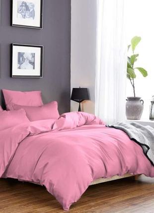 """Комплект сатинового постельного белья """"нежность во сне"""", все р..."""