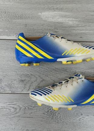 Adidas мужские бутсы футбольные оригинал весна