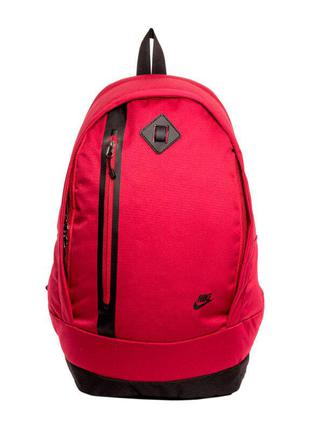 Рюкзак портфель сумка nike shop red cheyenne backpack оригинал...