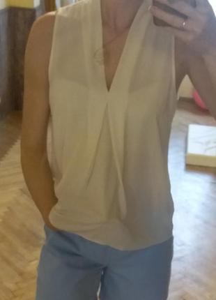 Летняя блузка на беременность и после