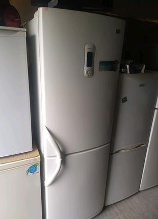 Холодильник Lg no frost