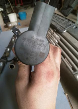 Регулятор  давления в рейке om611-613 om640