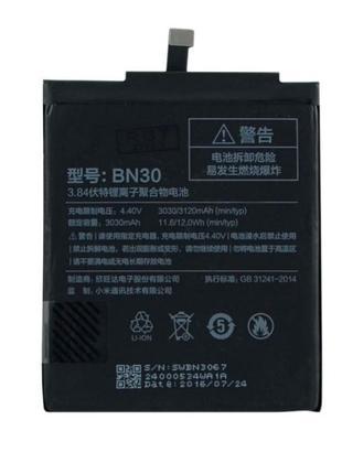 Батарея/Аккумулятор/Xiaomi Redmi 3/3s/3x/3Pro/4x/4а /4PRO/5/5a...