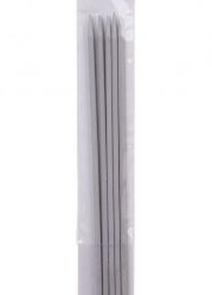 Спицы для вязания №3.5 KWM серый L11-270425_01