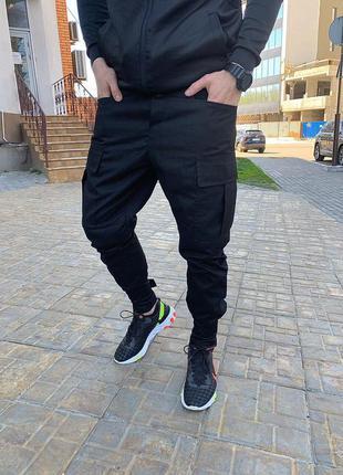 Мужские карго штаны asos