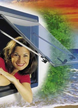Окно для кемпера/автодома Dometic Classic s4 700х450 мм