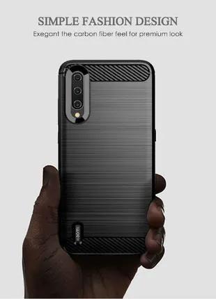 Чохол Xiaomi Mi A3