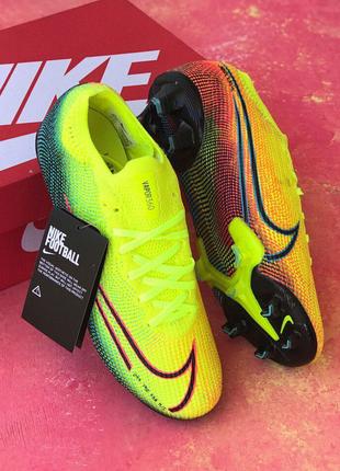 Бутсы Nike Mercurial Vapor 13 Elite MDS FG