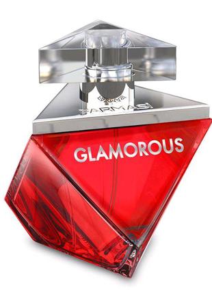 Женская парфюмированная вода Glamorous