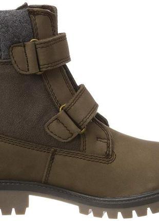 Зимние ботинки kamik takodav -30с