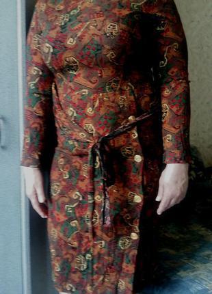 Стильное платье испания , 100% вискоза!