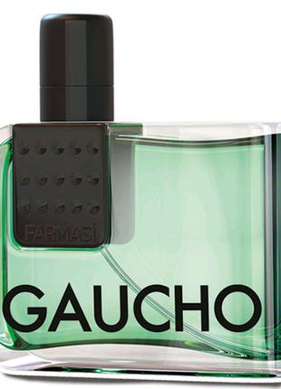 Мужская парфюмированная вода Gaucho