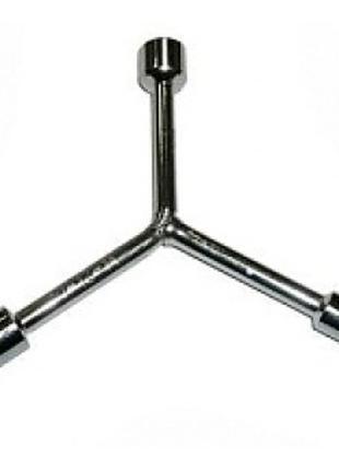 Ключ Тройной 10-12-14 см