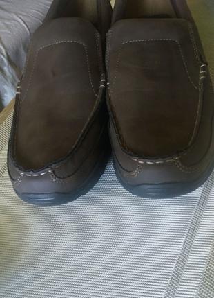 Новые туфли ЭКО кожа
