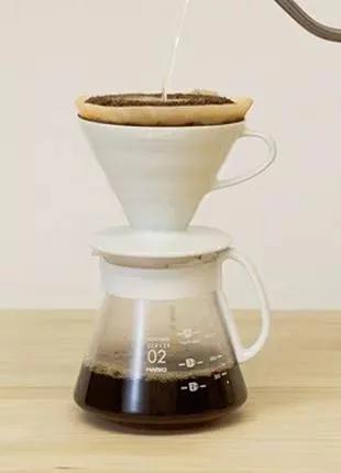 Подарочный набор Hario для приготовления кофе