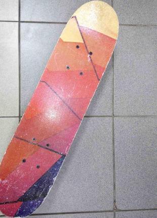 Скейтборд Armstrong