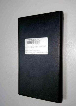 Внешний жесткий диск Gembird External HDD 500Gb