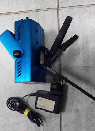 Лазерный проектор Laser Stage Lightning