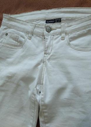 Классические джинсы фирмы esmara