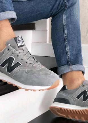 Кроссовки мужские New Balance