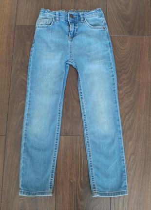 Отличные джинсы на 6-7 лет. lc waikiki